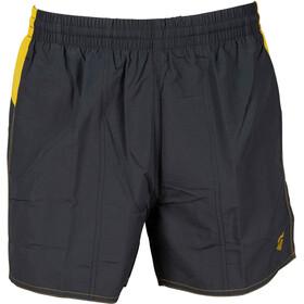 arena Bywayx Bicolor Shorts Men asphalt/maracuja/white
